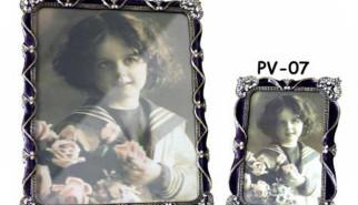 Portafoto vintage